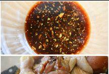 아시아음식