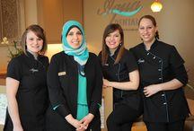 Aqua Dental Team / Our Team