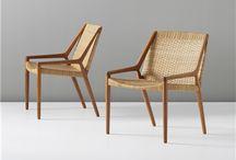 Ejner Larsen / furniture