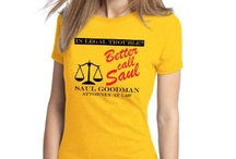 Breaking Bad T Shirts!
