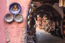 Marrakesh birthday