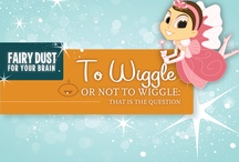 To wiggle or not to wiggle...