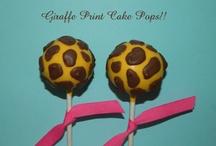 cupcake ideas / by Stefanie Markin