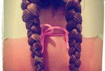 beautiful_hair / my pins