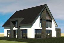 Droomhuis ontwerpen