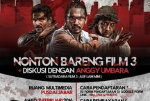 Event Bandung 2016 / Semua event-event bagus dan berkualitas yang dilaksanakan di Bandung