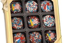 4th of July Fun! / by Chef Steve's 1-800-Bakery