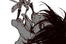 Shingeki No Kyojin :D