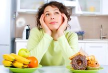Diet foods and hints