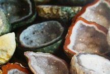 Gemstones, Minerals, + Fossils / by Susanne Neider