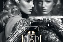 Fashion campaign shoot