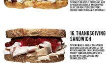 sandwich RnD