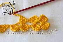 croches pins
