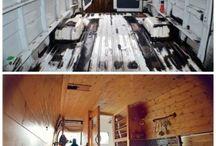 CARRINHOSA - a burra / ideias para a carrinha de mais de 20 anos :-)  em breve, fotos da real!