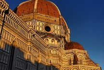 Florence, Italy / Things we love about Florence, where we offer small group walking tours.