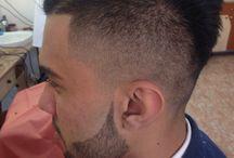Haircuts / Men hairstyle fade baldfade 2015 haircuts romania ploiesti