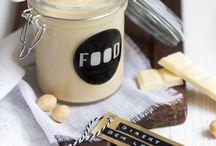 Food photography: Chocolate