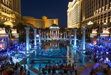 Las Vegas Events / Las Vegas events planned by On The Scene