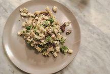 Amanda Lapidus Nutrition Recipes & Blog