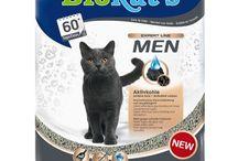 Potřeby pro kočky-A Cat's Basic Needs