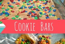 Cake & Cookie Mix