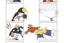 One Piece ♡