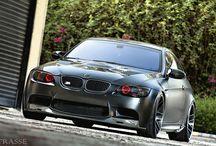 BMW M - E9x M3
