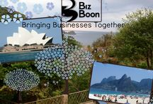 International Business Partnerships / BizBoon, a unique business networking platform helps our members find business partners across the globe to target new markets & expand their business prospects. BizBoon provides competitive tool to quickly research, identify and establish international partnership with other businesses in targeted markets helping all parties expand their horizon.