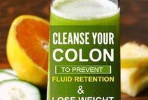 Colon cleanser