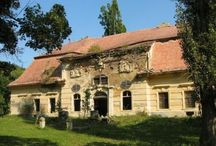 kastély castle