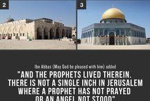 Al Aqsa; Palestine