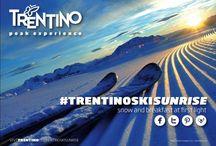 #TrentinoSkiSunRise / Quest'inverno! Non potete perdervi #TrentinoSkiSunRise. Oggi vi vogliamo presentare una delle iniziative più belle di tutto l'inverno! #TRENTINOSKYSUNRISE -  SNOW AND BREAKFAST AT FIRST LIGHT