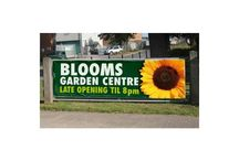 Outdoor banners, displays and signs / Bespoke printed outdoor banners, displays and signs - printed in the UK