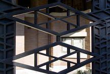 Architecture : Detail / Architecture detail