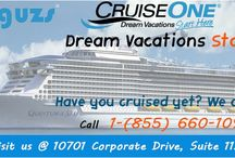 Looking for a Cruise?