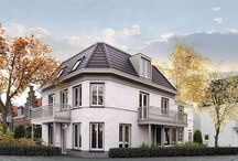 Huurwoning in Santpoort-Zuid, Nederland