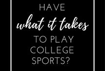 Athletic Scholarships / Learn what it takes to go to college for free! Join me for a FREE 1-hour webinar packed full of information for parents & players. Co-hosted by ScholarPrep. >>>https://www.gftskills.com/parent-u/<<<
