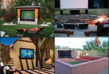 Backyard Improvements / Design made just for your backyard!