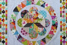 Medallion Quilts / by Beth Talmage