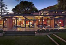Mid Century & Modern Homes