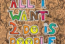Doodle Doodle / Inspiration