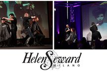 Shows & Events / Events and seminars are developed on the Made in Italy refined style, creativity and glamour that are hallmarks of the Helen Seward brand. Do you want to make your salon more competitive and efficient, acquire or improve your technical-styling skills while keeping the focus on the quality of products? HS Education can help you grow professionally with seminars and workshops targeted to provide you with the best, most complete tools to support your business.