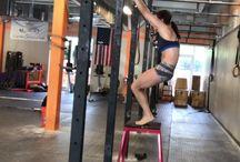 CF Gymnastics