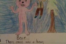 Notes and Pictures From Kids / Kids write the best notes. :-) / by Lori Sloan