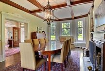 AMAZING Dining Rooms - Homes for Sale