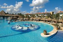 Punta Cana vacation spot this summer / by Denese Crouse