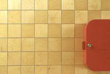 Pixel - płytki parkietowe / Drewniane płytki parkietowe dudzisz wood and floor / Wooden tiles by dudzisz wood and floor.