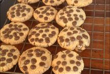 M*Y  C*O*O*K*I*N*G / These r all the yummy goodies I make
