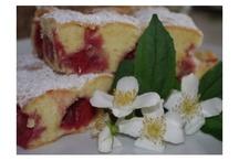 FOOD - Polish Recipies / by Bea Rudd