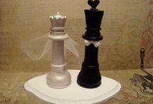 si  llega a pasar... / wedding ideas